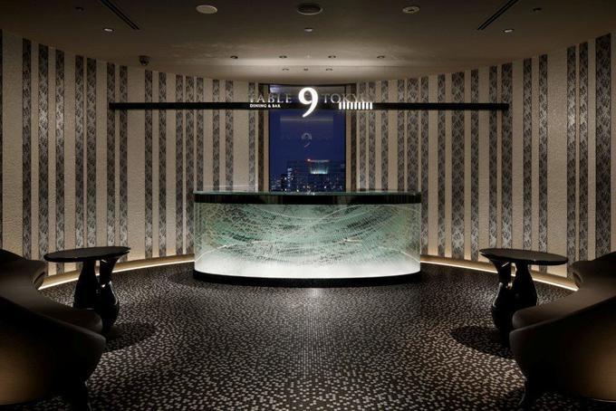 【品川】ホテル最上階で過ごす極上時間。目の前で焼くステーキと贅沢な夜景を味わう『TABLE 9』誕生