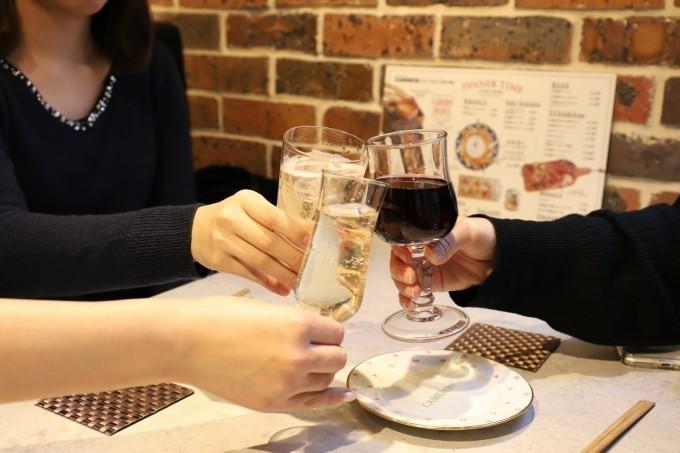 ※現在閉店※【麻布十番】お肉と野菜の宝石箱!京都尽くしの女子会は見た目も味も楽しめる『CAMERON』