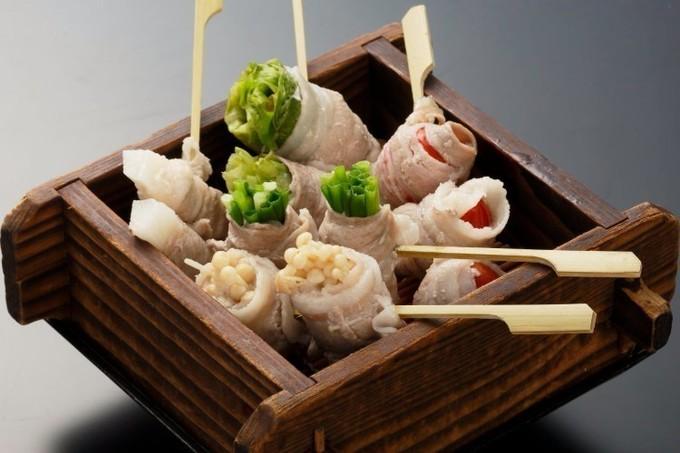 【丸の内】鮮魚の刺身や有機野菜で旬を味わう!和モダンの空間でじっくりと楽しむ和食居酒屋『旬彩庵』