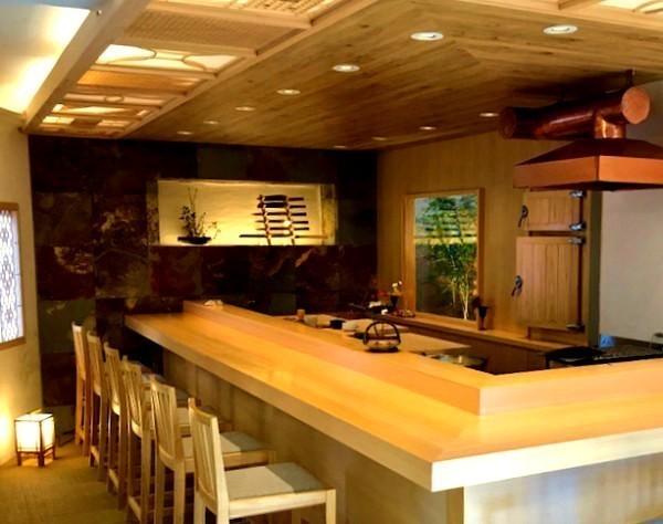 """寿司はその日1番のネタで勝負!季節を映す""""おもてなし""""コースを松山市『鮨熊』で!"""