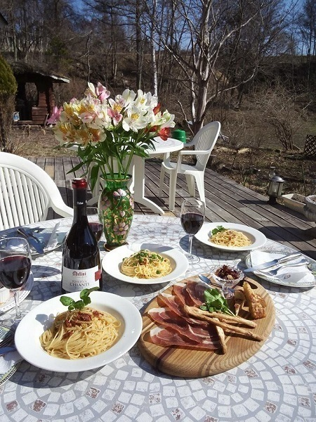 【蓼科】絶対行くべきレストラン5選!高原のホテルフレンチに地元食材も盛りだくさん!