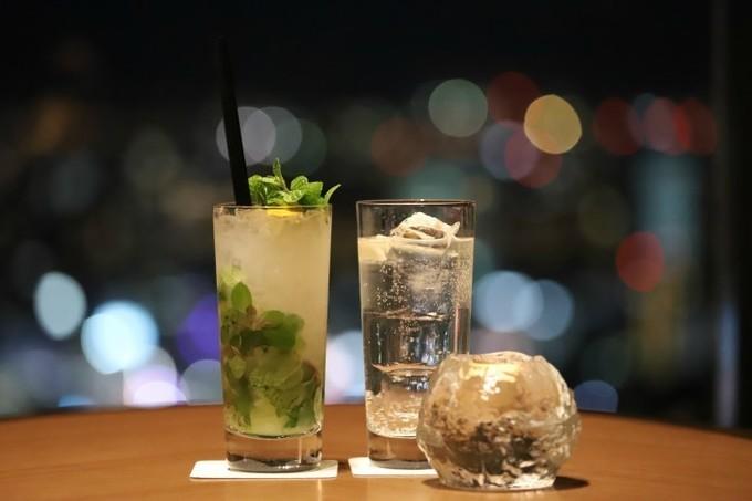 39階で待っていたのは東京の夜景と9つの顔を持つレストラン⁉︎ 品川『TABLE 9 TOKYO』