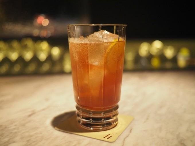 【八重洲】バーで本格割烹!?飛騨牛をつまみにお酒を楽しむ贅沢時間『Bar h』