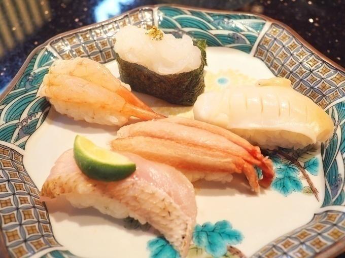 【幹事さん必見】上野で歓送迎会をするならこの6選!お寿司に焼肉に鉄板料理も!