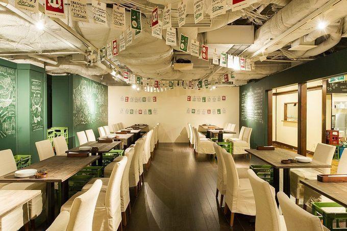 【札幌】新鮮な生牡蠣が1個90円!?駅チカで歓送迎会にオススメの6選