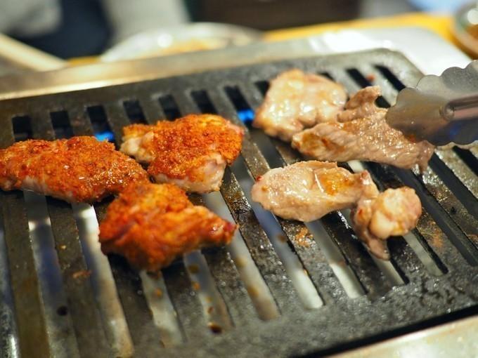 【池袋】焼肉にステーキも食べ放題!お肉をガッツリ楽しめるお店で歓送迎会するならこの5店