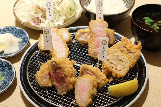 豚を丸々揚げた「とんかつ一頭揚げ」がスゴい!九州から巣鴨に進出した『亀かわ』に行ってきた