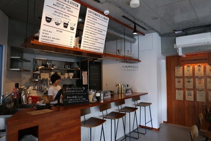【新宿】WiFi電源完備!作業しながら飲めるバル・カフェ・居酒屋7選