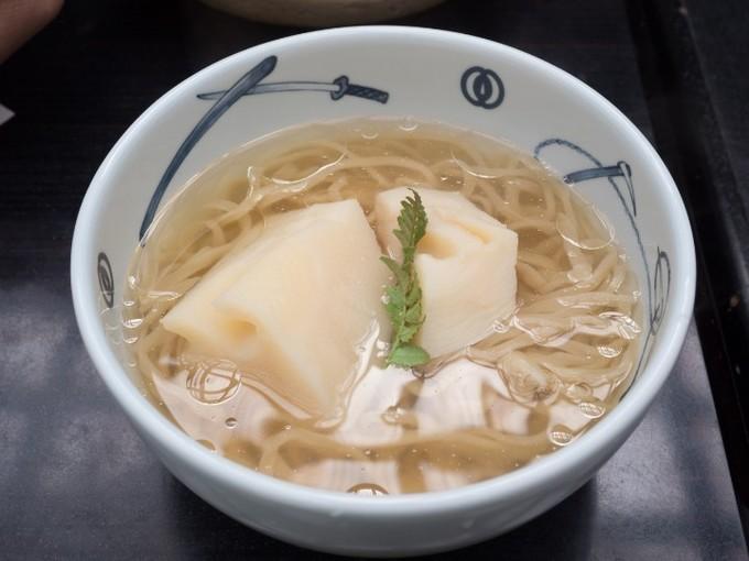 『麺屋武蔵』がまたやった!掘ったタケノコを即スープにする超クレイジーな限定ラーメンを発売!