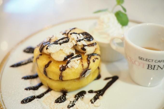 【自由が丘】SNS映え◎な韓国スイーツ!ふわさら食感の氷を堪能♡『Select Cafe KKOTBING』