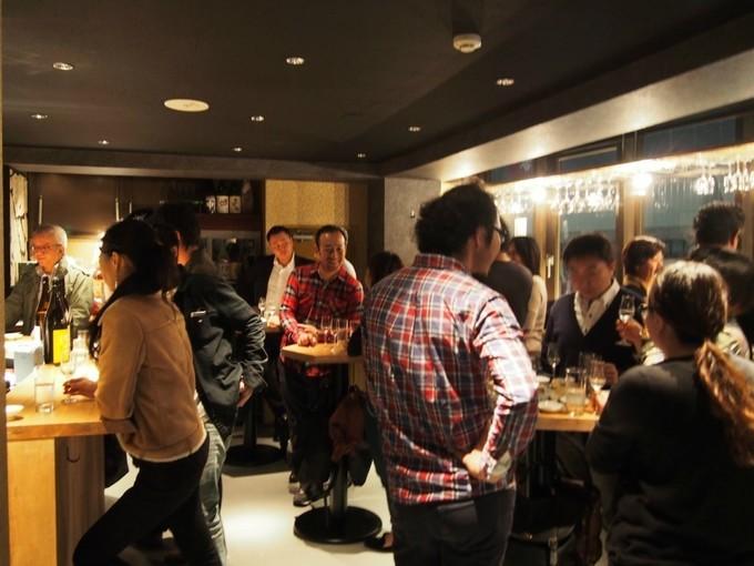 【4月25日】純米酒専門立ち飲みバー『YATA』が中部国際空港に初進出!空の玄関で日本酒を堪能!