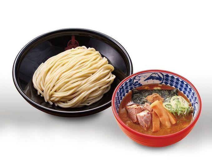 【4月27日】自家製極太麺に濃厚魚介豚骨スープ!つけ麺専門店『三田製麺所』が広島に初進出!