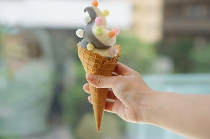 【原宿】インスタ映え確実なソフトクリーム7選♪話題の「恋に効くソフト」やレインボーソフトも!