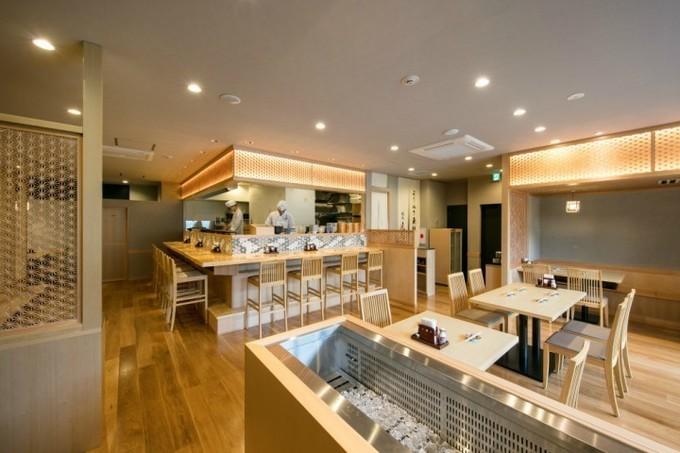 渋谷に注目の飲食ビル『GEMS神宮前』がオープン!こだわりの和食店4店舗をレポート