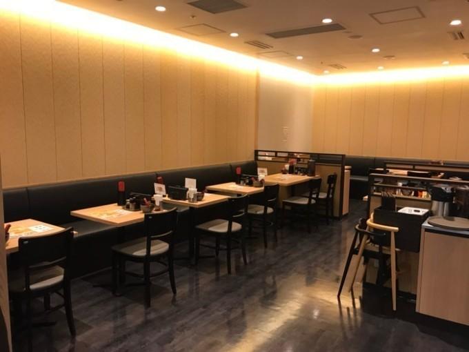 【新越谷】あの名店『ほん田』がプロデュース!ガツンと響く豚骨魚介つけ麺『麺処景虎』