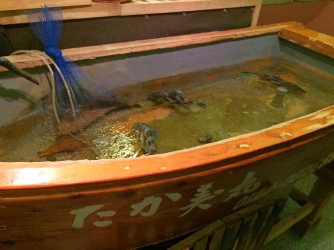 【佐賀市川久保】和牛ローストビーフに新鮮な魚介料理も!『たか美』で佐賀の幸を堪能