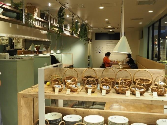 刺激的でフルーティー!阿佐ヶ谷『箸とレンゲ』の麻婆麺の秘密は山椒にあり!