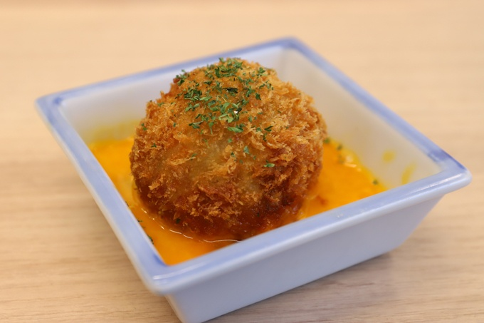 【6/1〜】食べきれば無料の早食いチャレンジと串カツ食べ放題が同時開催!神田『揚げのや』