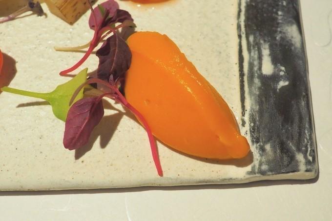 フルコースの総カロリーはわずか600kcal!?レストラン『倭』が6月1日、西麻布にオープン!