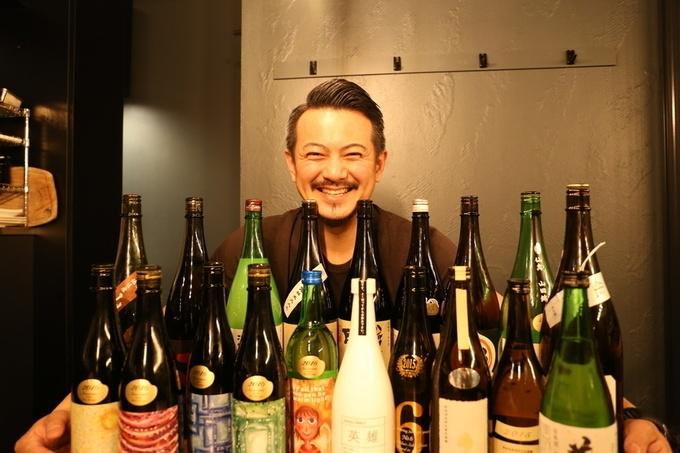 チーズと肉と日本酒!『29ON池袋店』で「チーズと肉×洋食専門日本酒ORBIAペアリングナイト」開催