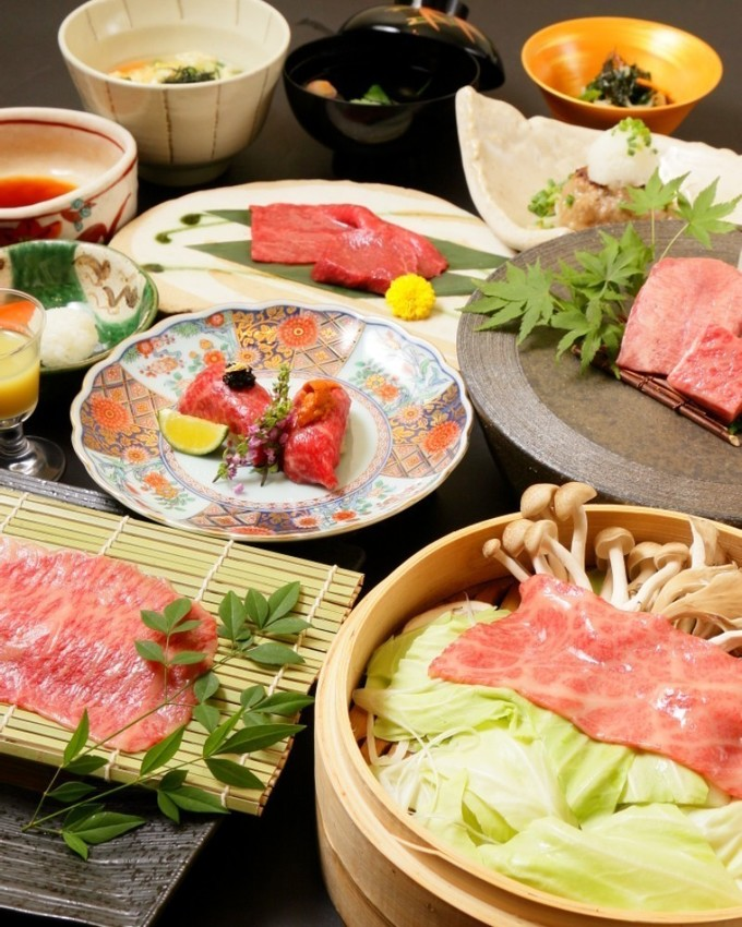 【船橋】33日間熟成牛タンは旨味が凝縮!柔らかく濃厚な味わいが楽しめる一頭買い焼肉『将泰庵 HANARE』