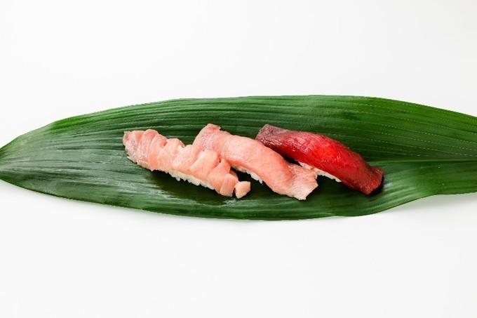 【期間限定】マグロや串天がプレゼント!寿司と天ぷらが一度に楽しめる『すしつね』が御徒町にオープン!
