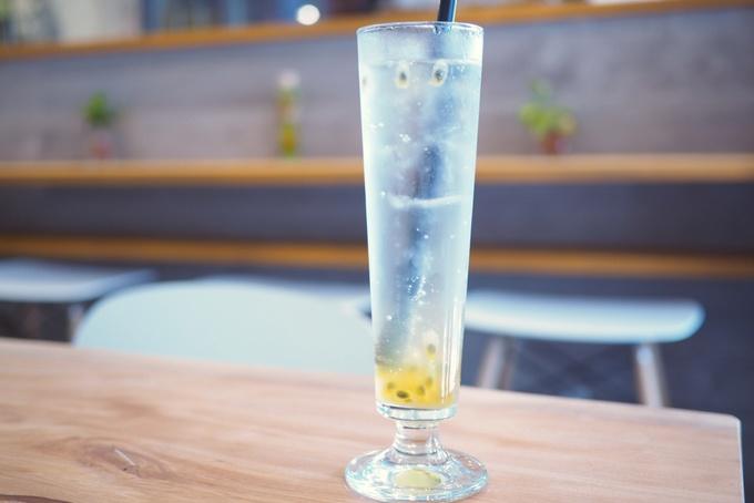 【築地】かき氷やワッフルを酢ッキリと!フルーツビネガーを楽しむカフェ『Vinefru TOKYO』