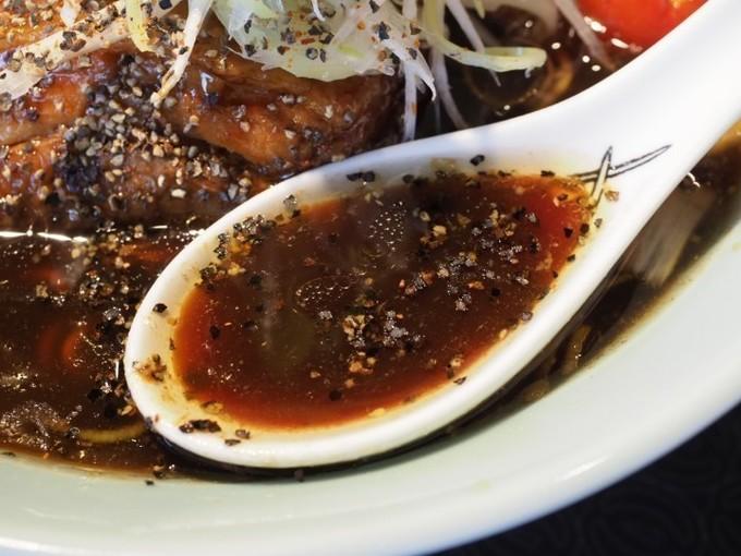 """最強の酢""""タマノイ315""""を使った超酸っぱいラーメンが『麺屋武蔵』から限定発売"""