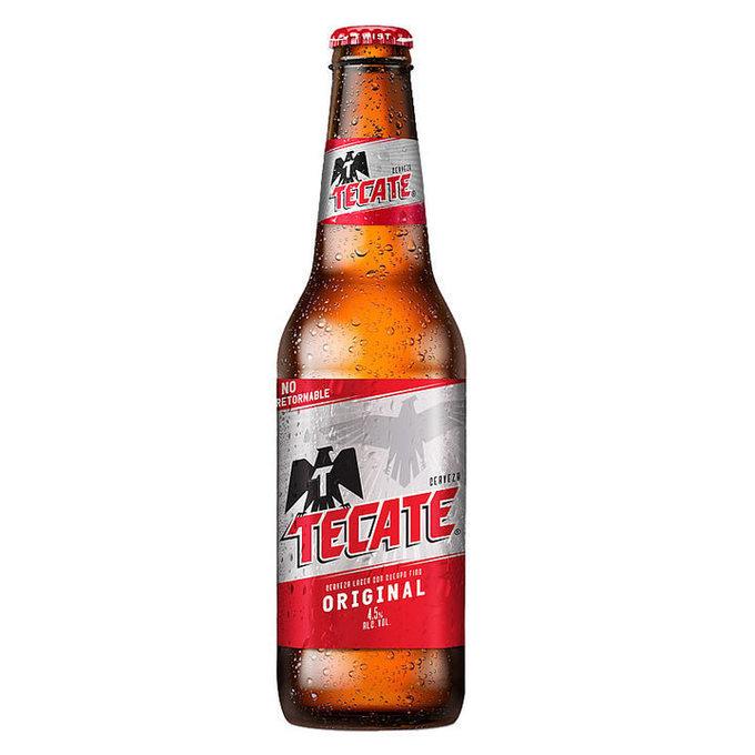 【7月31日まで】都内の『フリホーレス』全店でメキシコのビール「TECATE」を特別価格で提供