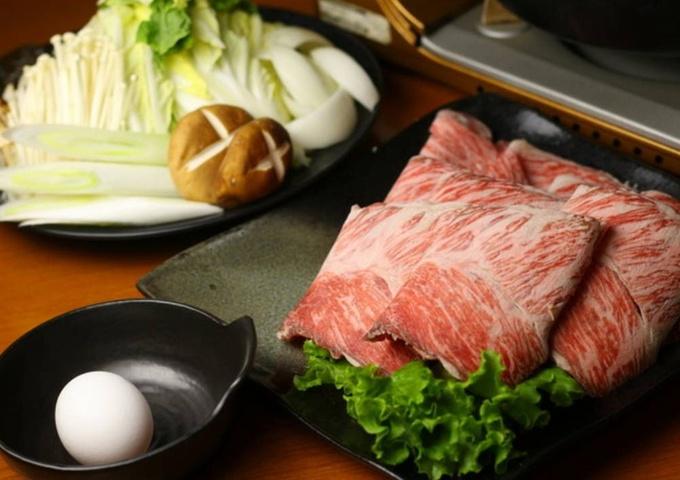 【田町】貴重な「あぐー豚」をしゃぶしゃぶで!自家製の甘口たれと豚の旨みを楽しもう!『せいりゅう』