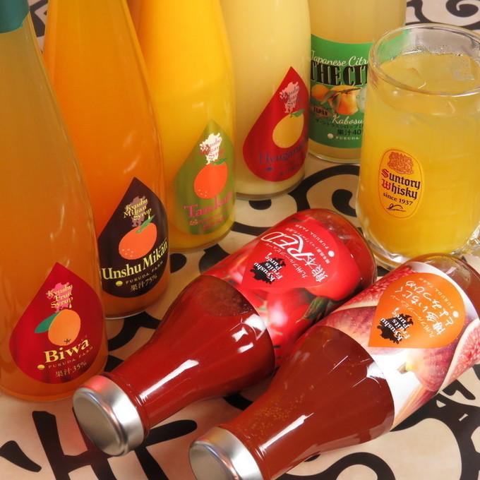 【天神南】『ジンギスカン専門店 羊狼館』が九州特産品を使ったお酒の「飲み放題」を6月1日から提供中