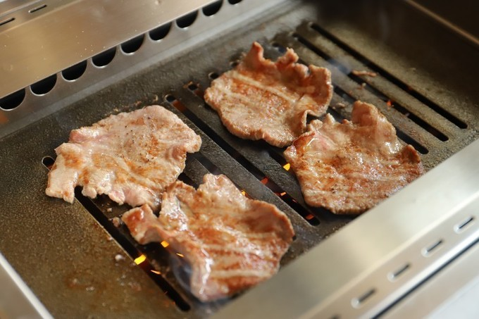 【町田】本当に焼肉屋⁉︎塊肉にすき焼きも!これまでの焼肉の概念をひっくり返す『焼肉むさし』