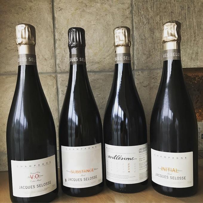 【3日間限定】特別コースと厳選ワインが楽しめるフェア開催!『ランコニュ』
