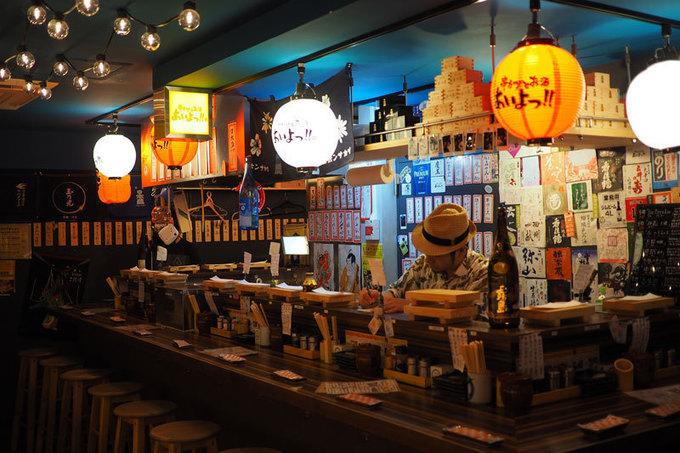 【烏丸】揚げたて串カツからご当地グルメまで!京都の人気店が集結した『烏丸バル横丁』を完全攻略!