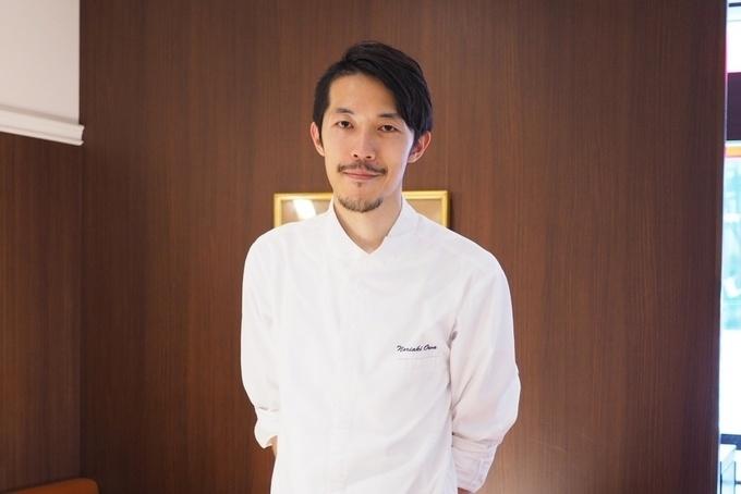 パリの星付きフレンチの技術を体感。日本各地の旬の食材を手頃に愉しむ。荻窪『ヴァリノール』