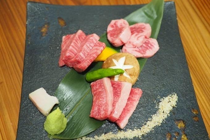 【名駅】飛騨牛の本当の味に出会える!『堀蔵』で真価を発揮する焼き方を味わう