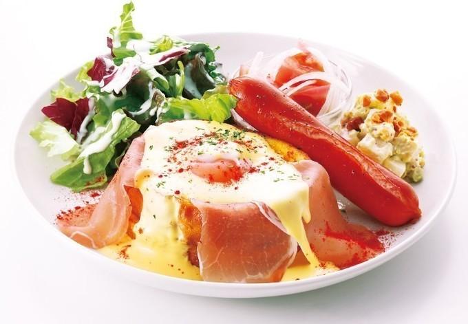 【渋谷】フレンチトースト専門店『Ivorish』王道フレンチトーストから スイーツ系、ご飯系フレンチトーストも!!