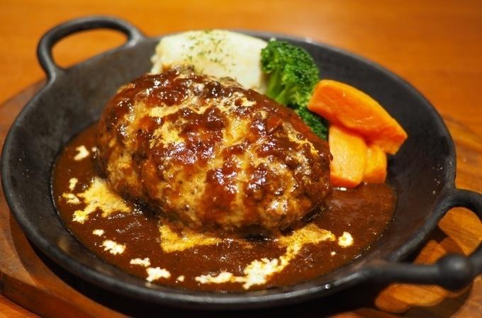 10万食売れた名物ハンバーグ!70年愛され続ける老舗洋食店!東神奈川『KUBOTA食堂』