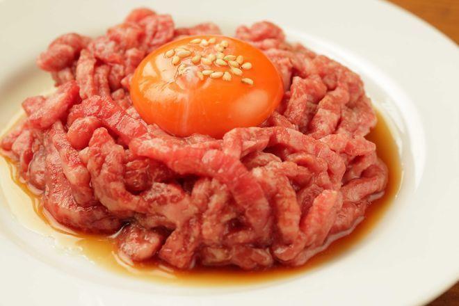 【新宿】極上A5の黒毛和牛が味わえる『NO MEAT,NO LIFE.5go』が7月5日にオープン。