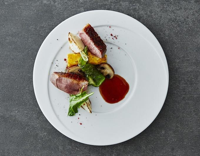【銀座】フォアグラと意外な食材の組合わせ!自由な発想の贅沢フレンチを『カシェットクロコ』で