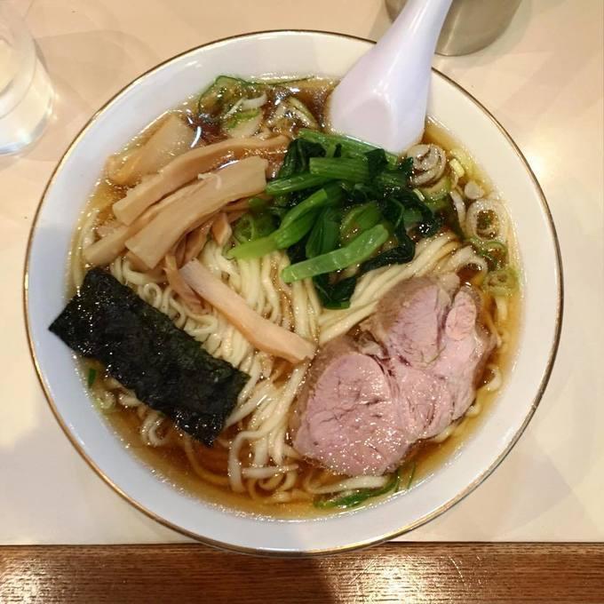 新宿のおすすめラーメン15選!ラーメン激戦区新宿を制覇しよう