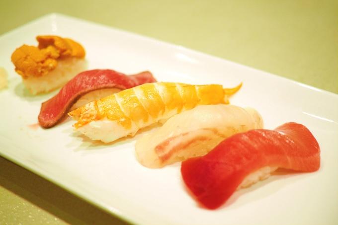※※閉店※※この贅沢、味わうべし!キャビアにウニの詰まった贅沢三昧の一皿をフレンチスタイルで!勝どき『和洋彩美』