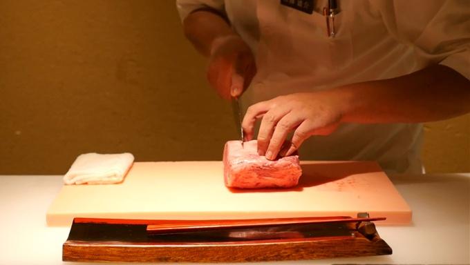 【銀座】贅沢を極めた焼肉×本格日本料理で極上時間。特別なおもてなしは『はせ川』に決まり