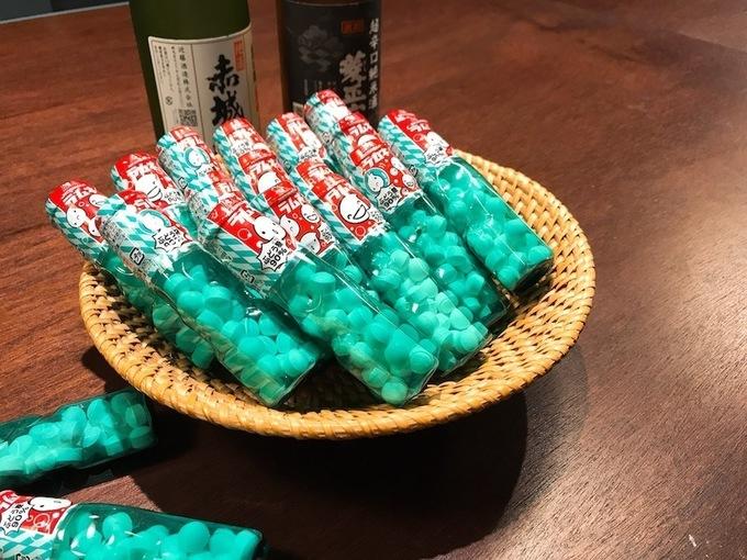 【松戸】あの懐かしの駄菓子はお酒の供にぴったりだった!大人の飲み会をするなら『はなの舞』