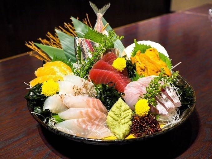 """【北松戸】昔の仲間と飲み会ならココ!懐かしの""""ラムネ""""を食べてみんなで盛り上がろう『はなの舞』"""