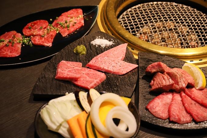 【代官山】好みをお店が探り出す!?フルオーダーであなただけの和牛焼肉コースを『清香園』