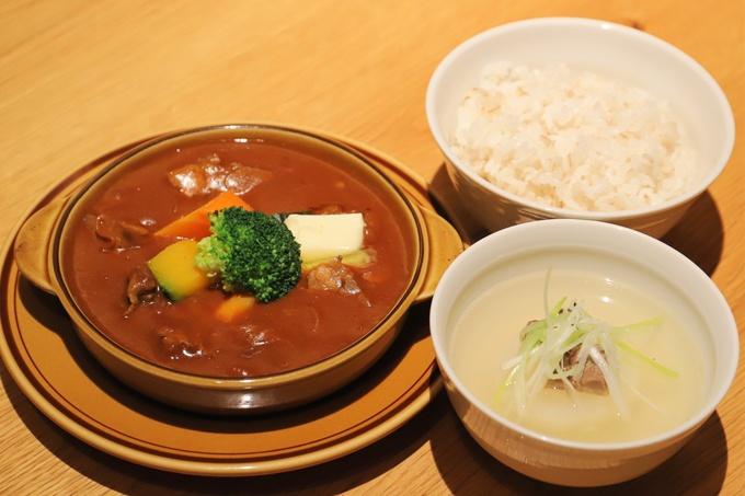 【町田】なんと厚さ13mmの牛たんも!分厚くて肉の旨味とコリコリ食感がクセになる!『たん之助』