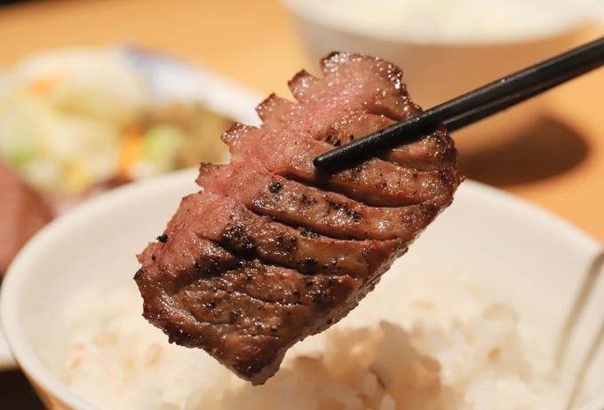あの『トラジ』が培った技術で焼く牛タン専門店!秋葉原『たん之助』で厚切りタンを味わって!