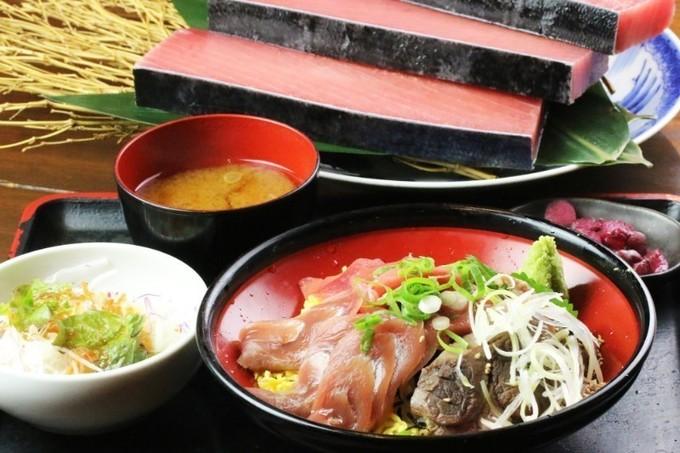 【小田原】今なら海鮮丼が500円引きの999円!ランチ限定でお得なフェア開催中!『ぐいのみオハシ』