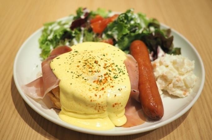 【渋谷】王道フレンチトーストからガッツリ食事系まで!人気フレンチトースト専門店『Ivorish』